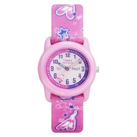 Детские часы Timex YOUTH Time Teachers Tutu Ballerina Tx7b151