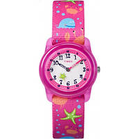 Детские часы Timex YOUTH Time Teachers Starfish/Crab/Octopus Tx7c13600