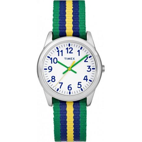 Детские часы Timex YOUTH Kids Metal Tx7c10100