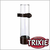 Поилка-кормушка для птиц TRIXIE (35мл/11см)