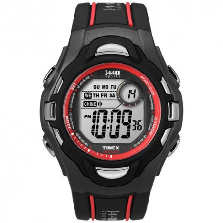 Мужские часы Timex 1440 Sports Fashion Digital Tx5k279