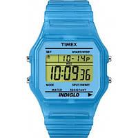 Мужские часы Timex CLASSIC DIGITAL Tx2n804