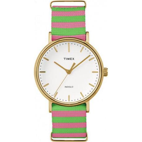 Женские часы Timex WEEKENDER Fairfield Tx2p91800