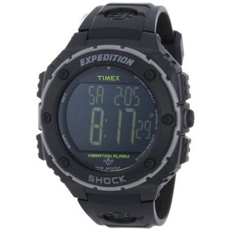 Мужские часы Timex Expedition Shock XL Vib Alarm Tx49950