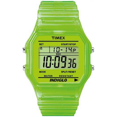 Мужские часы Timex CLASSIC DIGITAL Tx2n806