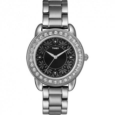 Женские часы Timex CRYSTAL Full Tx2n133