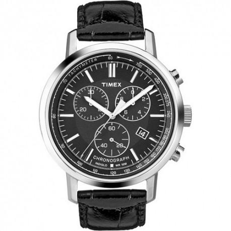 Мужские часы Timex DRESS Chrono Tx2n561