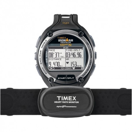 Мужские часы Timex GLOBAL Trainer S&D Tx5k444