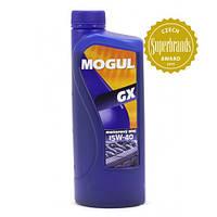 Моторное масло MOGUL GX 15W-40
