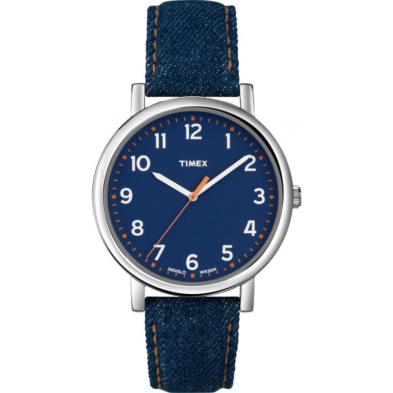 Мужские часы Timex EASY READER Original Tx2n955