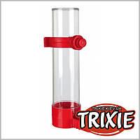 Поилка-кормушка для птиц TRIXIE (130мл/16см)