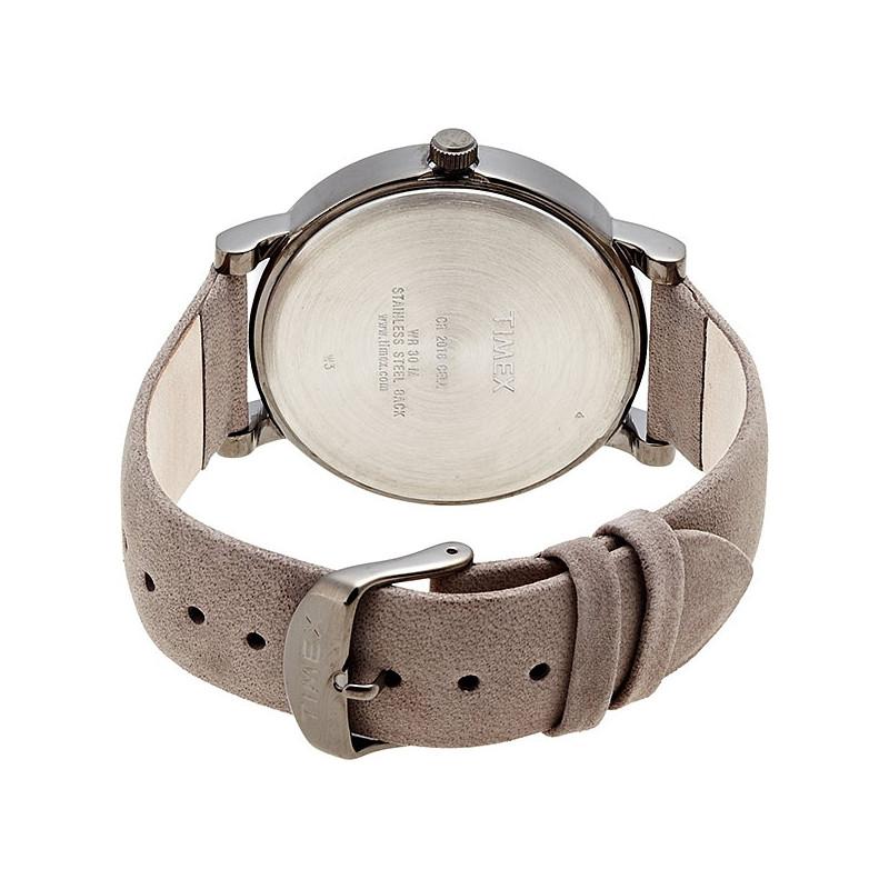 Мужские часы Timex EASY READER Original Tx2n795