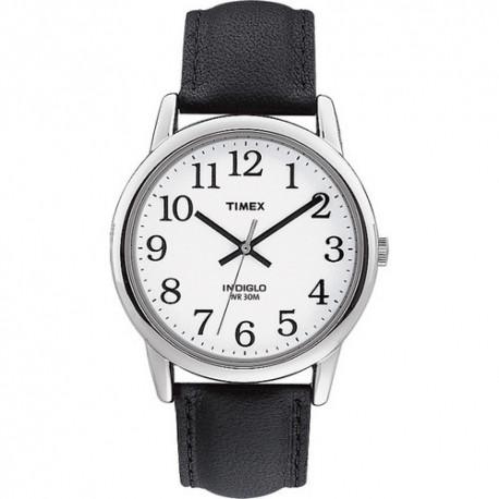 Мужские часы Timex EASY READER Traditional Tx20501