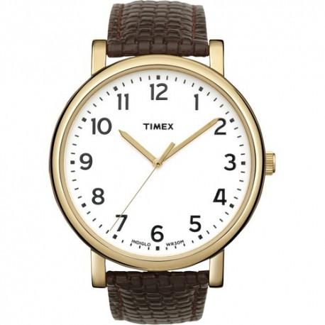 Мужские часы Timex EASY READER Original Tx2n473