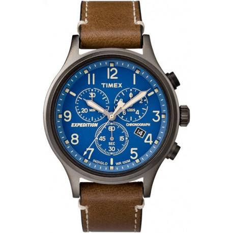 Мужские часы Timex EXPEDITION Scout Chrono Tx4b09000