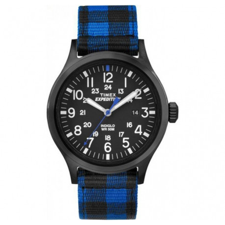 Мужские часы Timex EXPEDITION Scout Tx4b02100