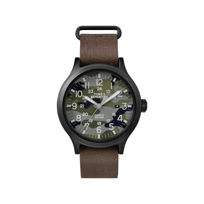 Мужские часы Timex EXPEDITION Scout Tx4b06600