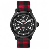 Мужские часы Timex EXPEDITION Scout Tx4b02000, фото 1