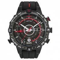 Мужские часы Timex Intelligent Quartz Tide Compass Tx2n720, фото 1