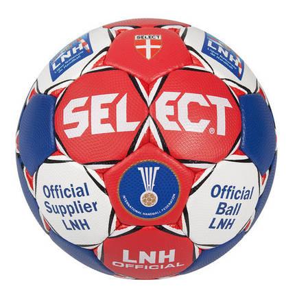Мяч гандбольный SELECT Ultimate IHF, фото 2