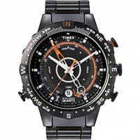 Мужские часы Timex Intelligent Quartz Tide Compass Tx2n723, фото 1