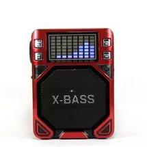 Радиоприемник RX 7000 REC,+фонарик, караоке, функция записи. Радио для дома/дачи, USB/SD/плеер.