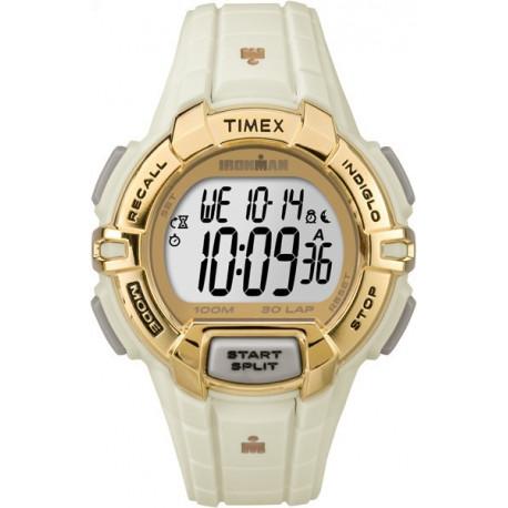 Мужские часы Timex IRONMAN Triathlon Rugged 30Lp Tx5m06200