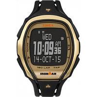 Мужские часы Timex IRONMAN Triathlon TAP Sleek 150Lp Tx5m05900