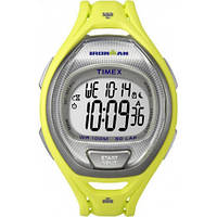 Мужские часы Timex IRONMAN Triathlon Sleek 50Lp Tx5k96100