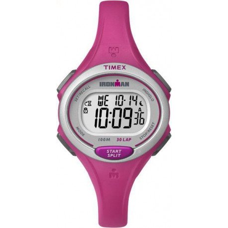 Женские часы Timex IRONMAN Essential 30Lp Tx5k90300