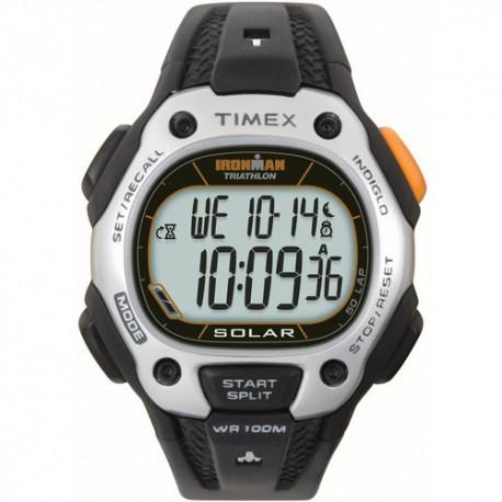 Мужские часы Timex IRONMAN Triathlon 50Lp Solar Tx5j261