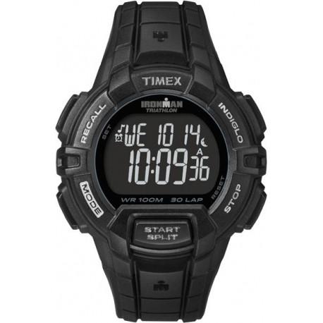 Мужские часы Timex IRONMAN Triathlon 30Lp Rugged Tx5k793