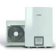 """Тепловий насос Bosch Compress 3000  типу """"повітря-вода"""" , фото 1"""