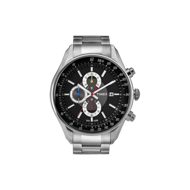Мужские часы Timex SL Chrono Tx2n153