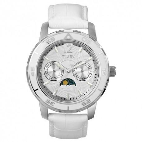 Женские часы Timex SL Sunmoon Tx2n080