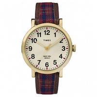 Мужские часы Timex ORIGINALS Tartan Tx2p69600