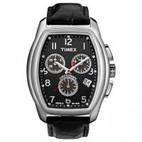 Мужские часы Timex T Chrono Tonneau Tx2m983