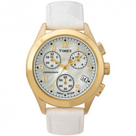 Женские часы Timex T Chrono Tx2m713