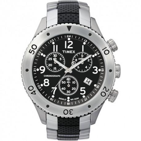 Мужские часы Timex T Chrono II Tx2m706