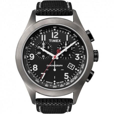 Мужские часы Timex T Racing Chrono II Tx2n390