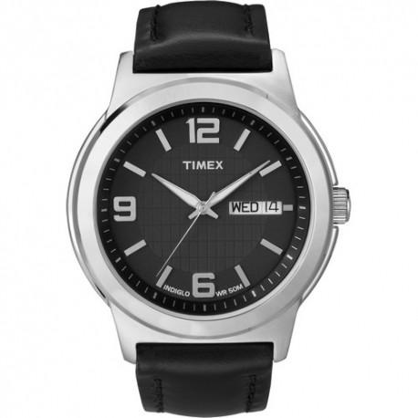 Мужские часы Timex STYLE Shaped Case Tx2e561