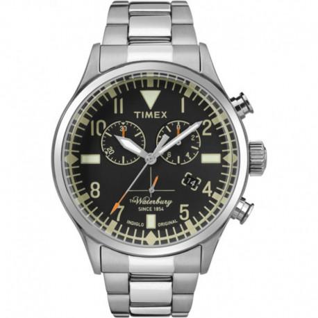 Мужские часы Timex ORIGINALS Waterbury Chrono Tx2r24900