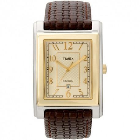 Мужские часы Timex STYLE Rect Tx2m439