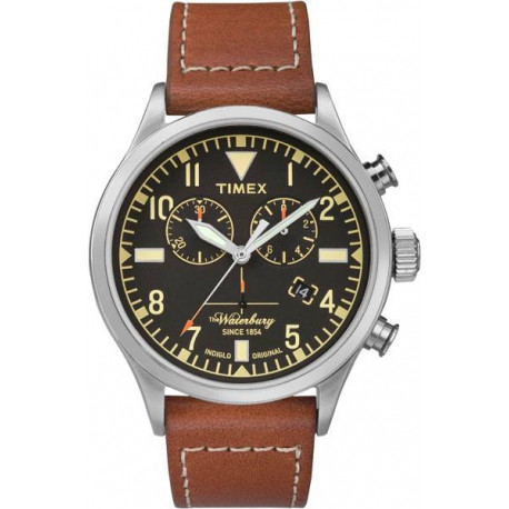 Мужские часы Timex ORIGINALS Waterbury Chrono Tx2p84300