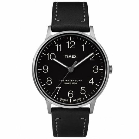 Мужские часы Timex ORIGINALS Waterbury Tx2r25500