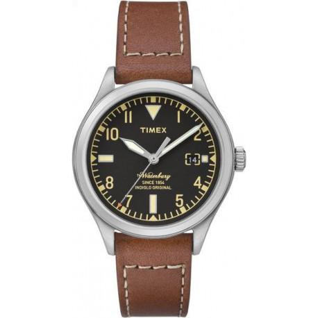 Мужские часы Timex ORIGINALS Waterbury Tx2p84600