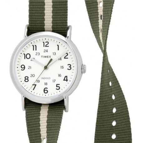 Мужские часы Timex WEEKENDER Tx2p72100