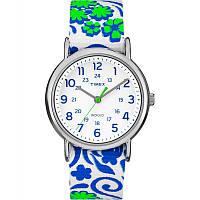 Женские часы Timex WEEKENDER Floral Tx2p90300