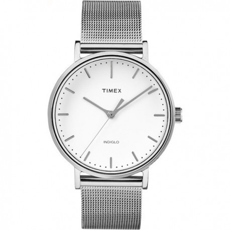 Женские часы Timex WEEKENDER Fairfield Tx2r26600