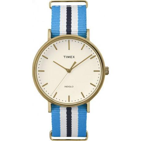 Мужские часы Timex WEEKENDER Fairfield Tx2p91000